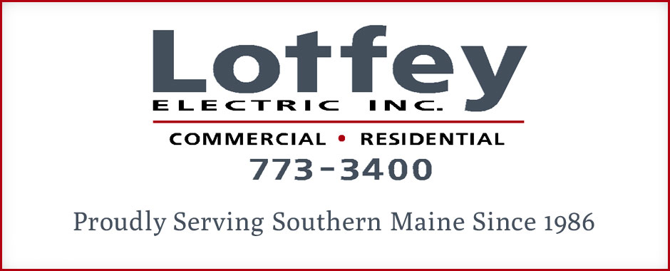 Welcome to Lotfey Electric
